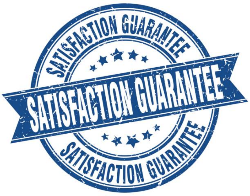 dryer repair service guarantee